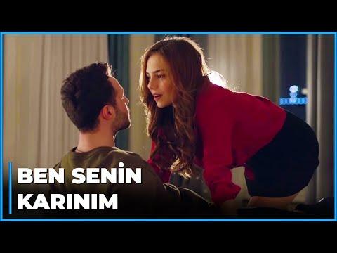 Ceren, Cenk'i Baştan Çıkarttı -  Zalim İstanbul 2. Bölüm