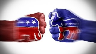Spineless Democrats Want You To Play Nice With Republicans