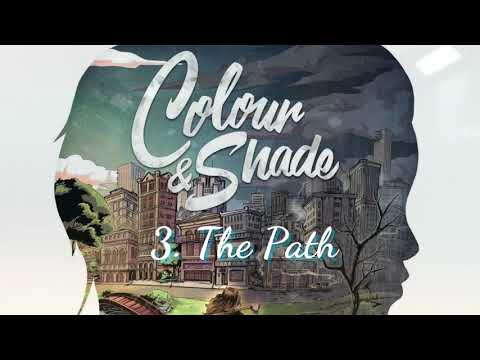 Colour & Shade - Colour & Shade (FULL ALBUM STREAM) | Alt. Rock/Post-Hardcore