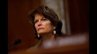Sen. Lisa Murkowski on disagreeing with the president