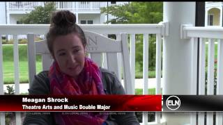 Elon Local News LIVE Broadcast: August 31, 2015