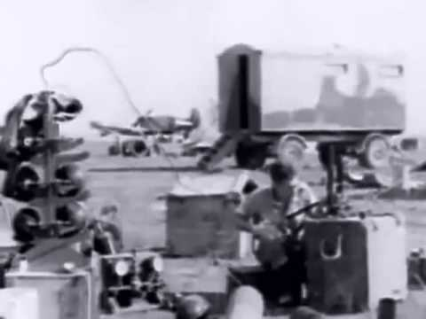 No 417 Squadron RCAF Spitfire VIII/IX Italy 1943-44