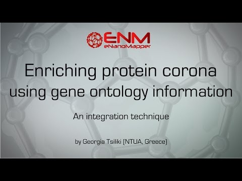 WEBINAR: Enriching protein corona fingerprints using gene ontology