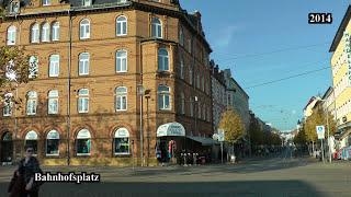 Nordhausen in den 1880ern bis 2014 Teil 1