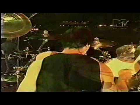 The Smashing Pumpkins - ZERO (Live HD)