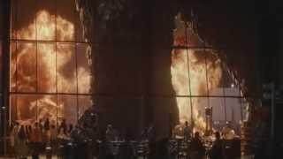 Godzilla2014   All Godzilla Scenes HD 1080p