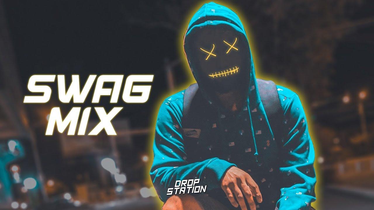 Download Swag Music Mix ⚡ Best Trap - Rap - Hip Hop - EDM - Bass Music Mix 2019