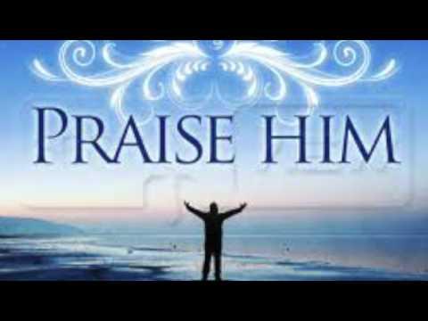 Jesus is Good (Deymien's Song)