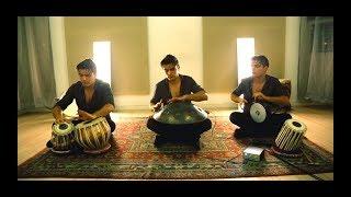 Loris Lombardo - Aramir - Handpan, tabla, kanjira, shaker, darbuka and konnakol thumbnail
