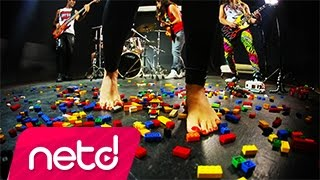 The Madcap - Stepped on a Lego