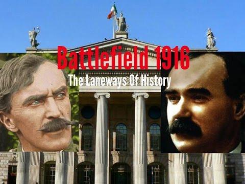Battlefield 1916 The Laneways of History