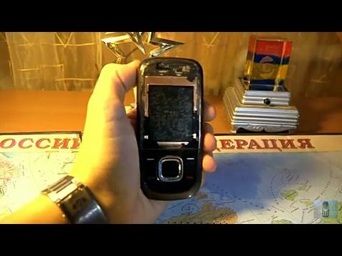 Телефон Нокиа 2680s-2 рассказ