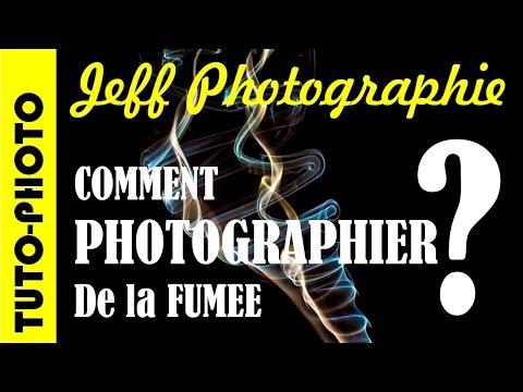 Tuto Photo - Comment Photographier De La Fumée - Episode N°6