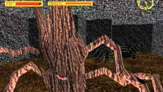 PSX Longplay [056] King's Field (Part 1 of 2)
