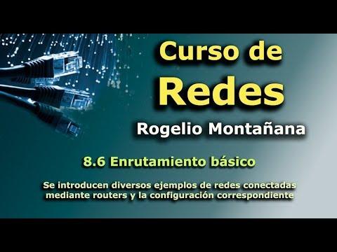 Classificação das Redes - Curso Redes #05 from YouTube · Duration:  24 minutes 20 seconds