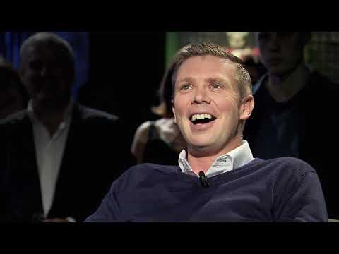 Paddy Power presents: Eamon Dunphy Head2Head with Kerry GAA hero Tomas O Se