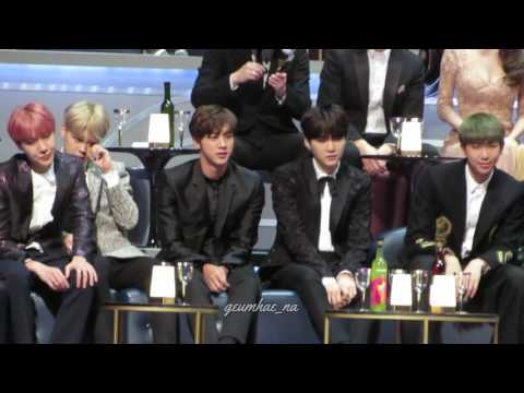 Bts Reacting To Mama