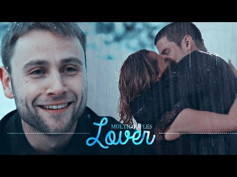 Multicouples | Lover (+10k Subs)