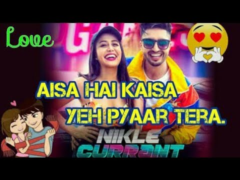 Official Video: Nikle Currant Song | Jassi Gill | Neha Kakkar | Sukh-E Muzical Doctorz |T-Series