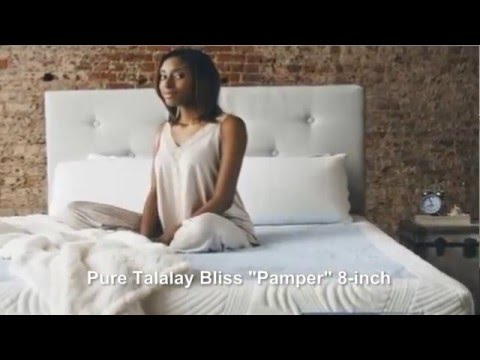 How Talalay Latex Gives the Best Sleep at Any Age - Sweet Dreams Home Furnishings, Brunswick, Maine