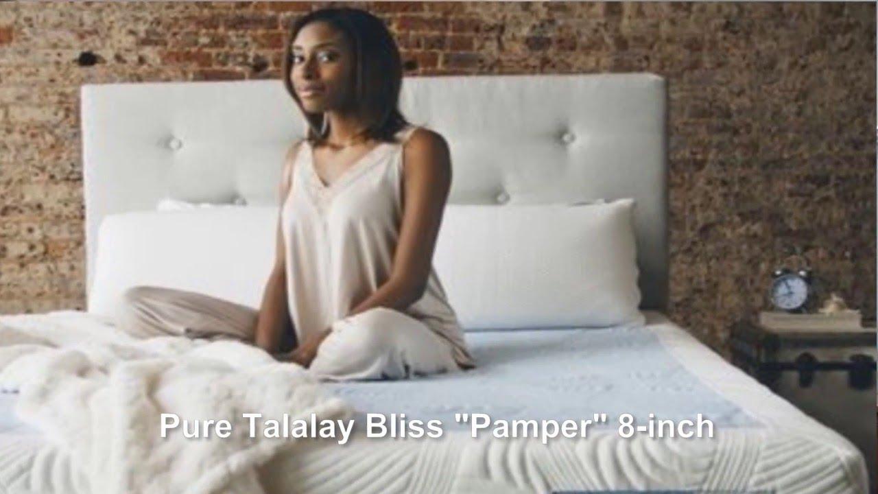 how talalay latex gives the best sleep at any age - sweet dreams