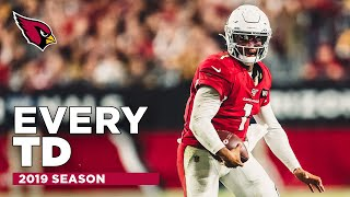 Missing arizona cardinals football? go back and watch every touchdown from the 2019 season.subscribe to yt channel: https://bit.ly/3b5nho7for m...