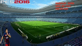 Pes 2016 fix vram for intel hd graphics 3000400044004600 and