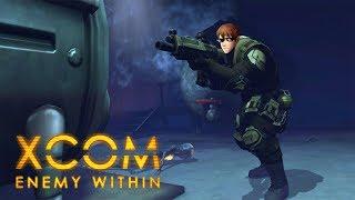 БОРЬБА ДО КОНЦА   XCOM: Enemy Within   #5 [СТРИМ]