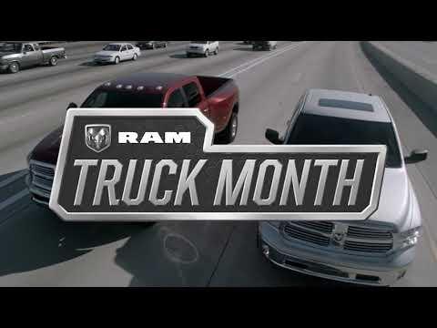 Landers McLarty Huntsville  - Ram Truck deals