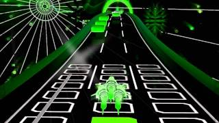 Audiosurf: Silla feat MoTrip und Joka - Navigation