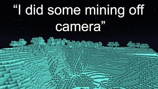 Memes portrayed by Minecraft #1