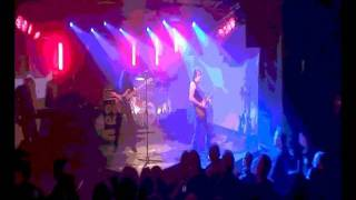 Piotr Brzychcy (KruK) - It Will Not Come Back solo - The Ritchie Blackmore Protégé Shred Off- 2011