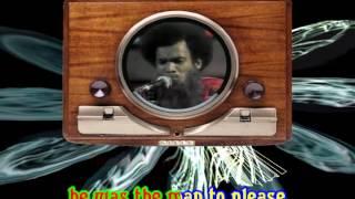Boney M - Rasputin KARAOKE