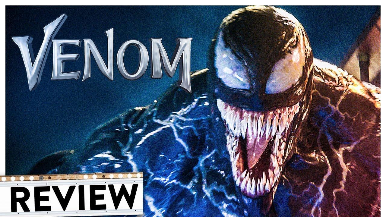 VENOM | Review & Kritik