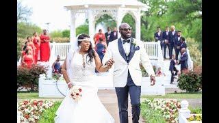 Richard & Misha Conway Wedding {04.06.19}