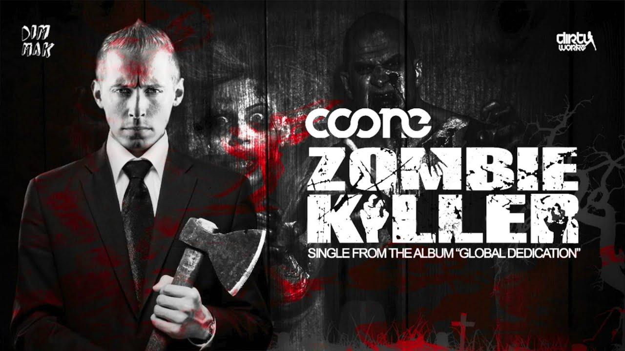 Killer Zombie