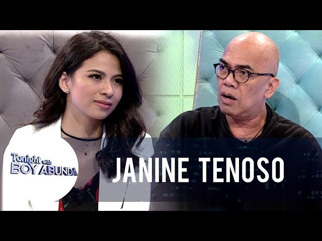 TWBA: Does Janine copies Moira's singing style?