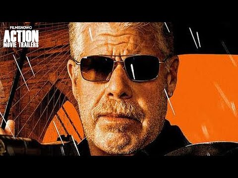 ASHER Trailer - Ron Perlman Action Thriller Movie Mp3