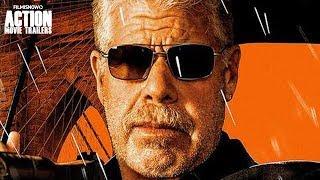ASHER Trailer - Ron Perlman Action Thriller Movie