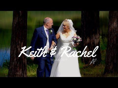 Keith & Rachel's Wedding