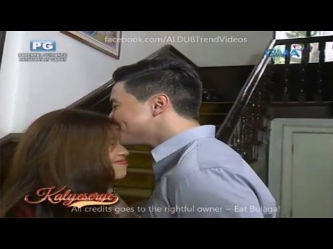 Eat Bulaga Kalyeserye October 15 2016 Part 3 #ALDUBAnew
