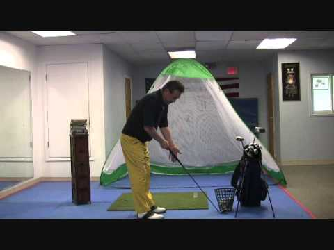 Golf For Beginners – Basic Golf Grip Pressure: Master Teacher on YouTube Sifu Richard Silva