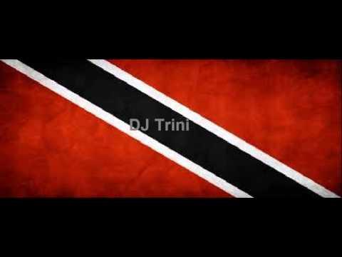 DJ Trini - 2015 Soca/Chutney Soca Mix