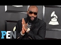 Rick Ross Reveals The Secret To His Weight Loss | PEN | Entertainment Weekly