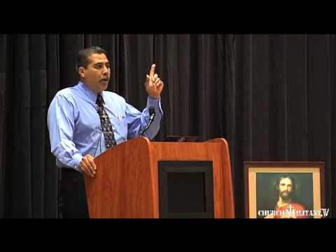 """Jesse Romero """"How to Win The Culture War"""""""