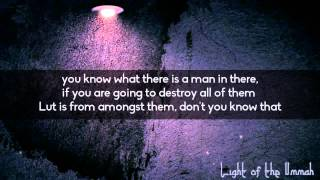 Prophet Ibrahim AS and the Angels - Mufti Ismail Menk