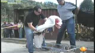 Niño atropellado y muerto por autobús, Xalapa