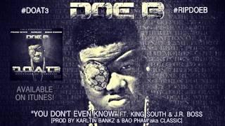 "Doe B ""You Don"