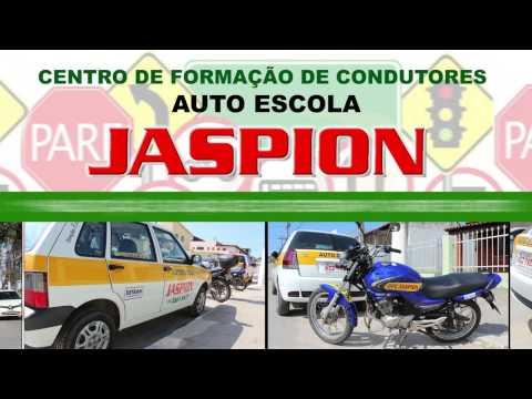 comercial AUTO ESCOLA JASPION