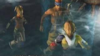 Final Fantasy X - 056 - Yuna's Trial & Via Purifico